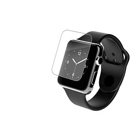 Zagg - Screen Protector for Apple Watch 38mm