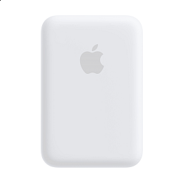 Apple - MagSafe Battery Pack / White