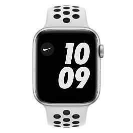 Apple - Apple Watch Nike+ Series 6