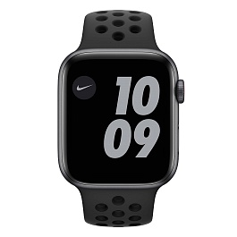 Apple - Apple Watch Nike+ SE