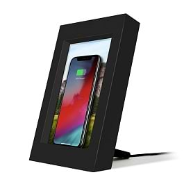 Twelve South - PowerPic Wireless Charger Disguised as a Picture Frame