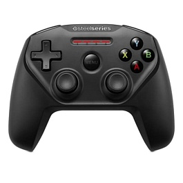 SteelSeries - Nimbus Wireless Gaming Controller / Black *תצוגה*