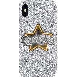 Benjamins - Rockstar for iPhone X/XS / Grey