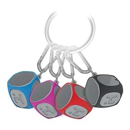 iHome - MicroGo Rechargeable Speaker