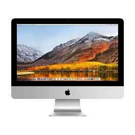 Apple - iMac 21.5/2.3GHz i5/8G Ram/1TB