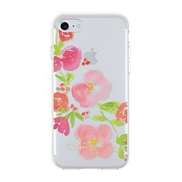 Laura Trevey Clear Tough Case for iPhone 7