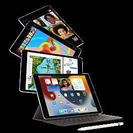 Apple - iPad 10.2 (9th generation)