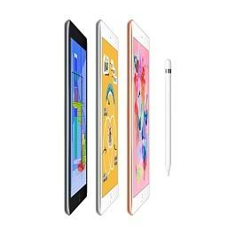 (iPad (2018