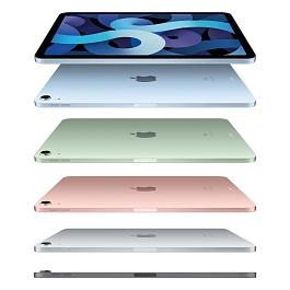 Apple - iPad Air (4th Generation)