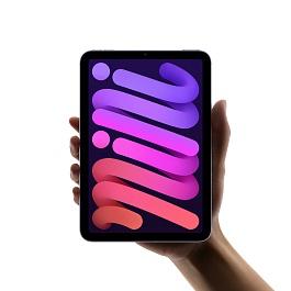 Apple - iPad mini (6th generation)