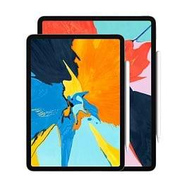 iPad Pro (2018)