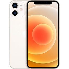 iPhone 12 mini 128GB / White *מחודש*