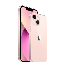 Apple - iPhone 13 & iPhone 13 mini