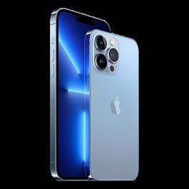 Apple - iPhone 13 Pro & iPhone 13 Pro Max