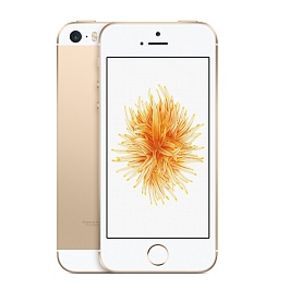 iPhone SE 64GB / Gold *תצוגה*
