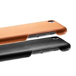 Mujjo Leather Case iPhone 6/6s Plus