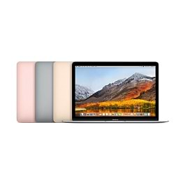 MacBook 12/1.2/8GB/256GB (Mid 2017)