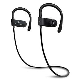 Miracase - MBTS203 Sport Bluetooth Stereo Headphones
