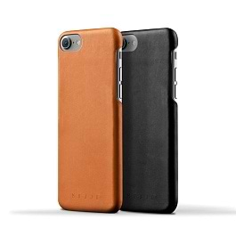 Mujjo Leather Case iPhone 7