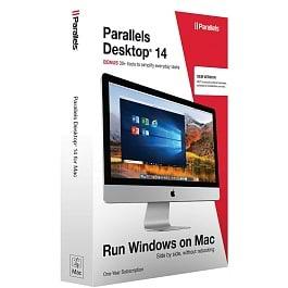 Parallels - Parallels Desktop 14 / Lifetime Subscription