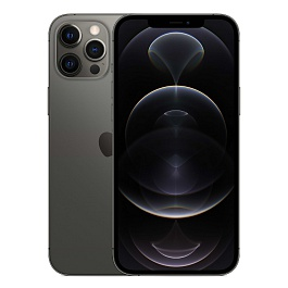 iPhone 12 Pro Max 256GB / Graphite *תצוגה*