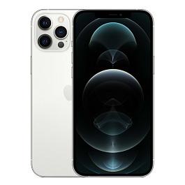 iPhone 12 Pro Max 256GB / Silver *תצוגה*