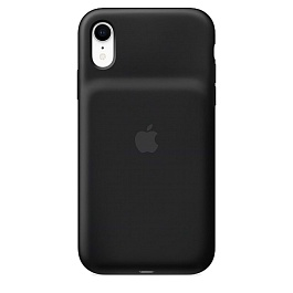 iPhone XR Smart Battery Case / Black *תצוגה*