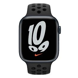 Apple - Apple Watch Nike+ Series 7
