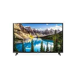 LG - SmartTV UHD 43