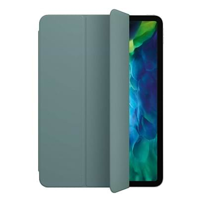 Apple - Smart Folio for iPad Pro 11 (2nd generation)