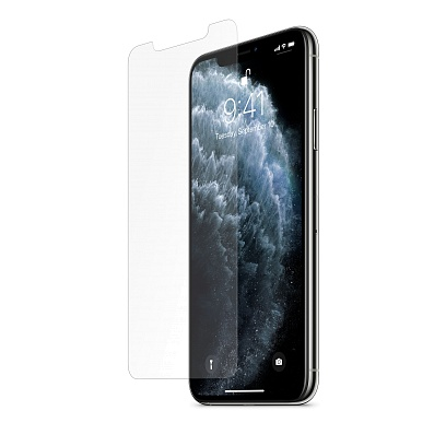 Spirit - Glass Screen Protector for iPhone 11 Pro Max / Clear Clear