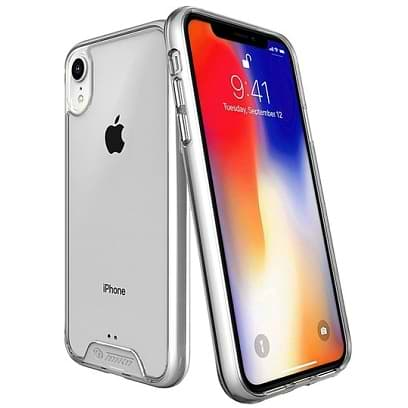 Toiko - Chiron for iPhone Xr / Clear Clear