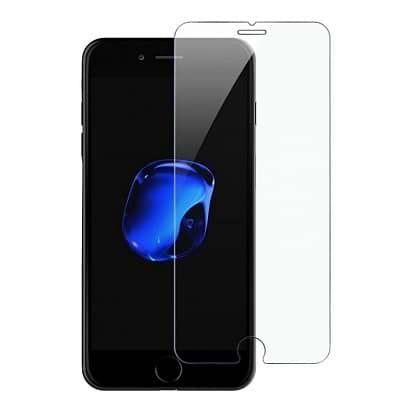 Recover - Glass Screen Protector for iPhone 6/6s/7 Plus  Clear
