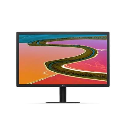 LG UltraFine 4K Display 21.5 inch Black