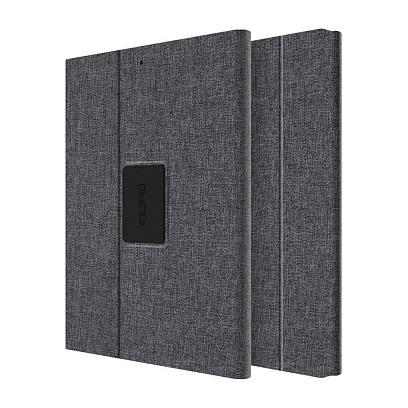 incipio - Carnaby Esquire Series Folio for iPad Pro 12.9 / Gray Gray