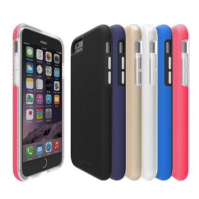 Toiko X-Guard for iPhone 6/s, 7, 8