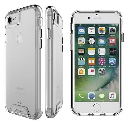 Toiko - Chiron for iPhone 6/7/8 Clear Clear