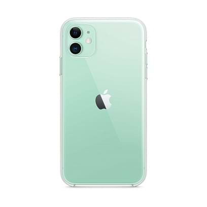 Apple - iPhone 11 Clear Case