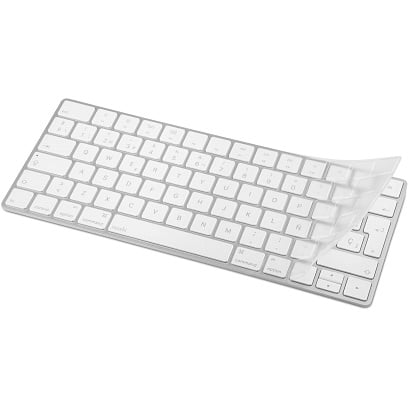 KB Cover - Clear for Magic KeyBoard Clear