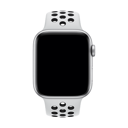 Apple - 44/42mm Nike Sport Band