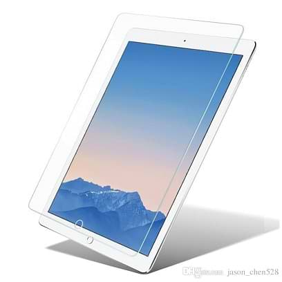 Recover - Glass Screen Protector for iPad Pro 10.5/iPad Air 3rd Gen Clear