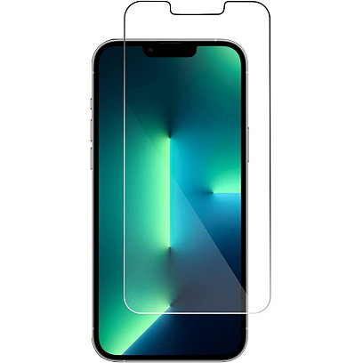 Sol! - 3D Screen Protector Anti-Breakage for iPhone 13