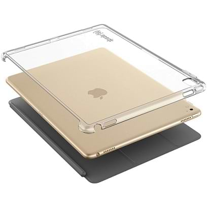 SmartShell Plus for iPad Pro 9.7 Black