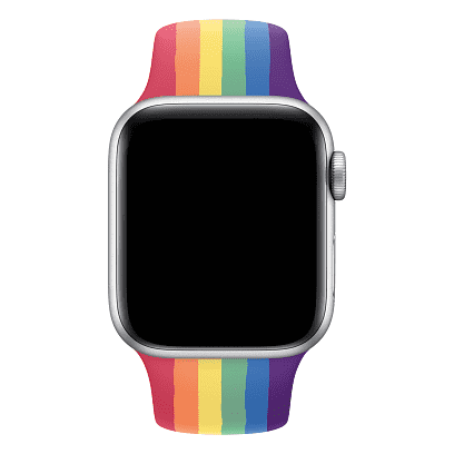 Apple - 40/38mm Sport Band