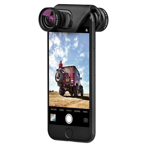 Olloclip - Core Lens for iPhone 7 & iPhone 7 Plus