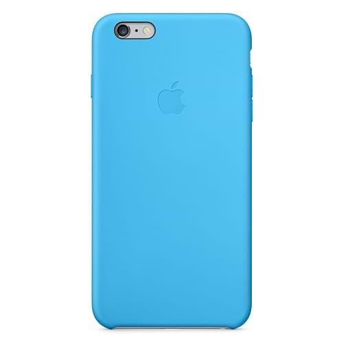 iPhone 6/6s Plus Silicone Case 2014