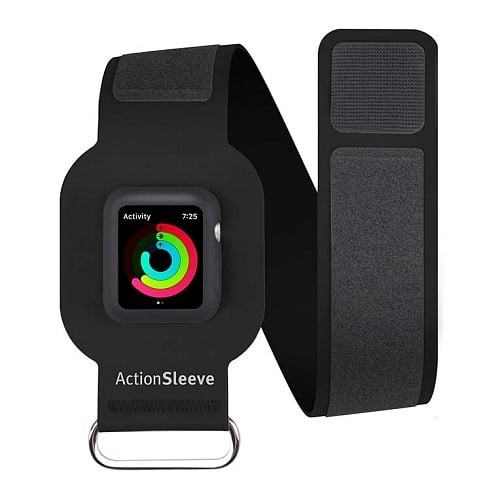 TwelveSouth ActionSleeve for Apple Watch