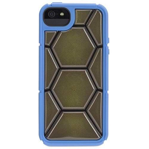 Griffin TMNT Shell iPhone 5/5s Leonardo Blue