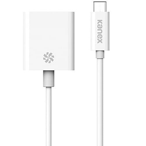 USB-C VGA adapter
