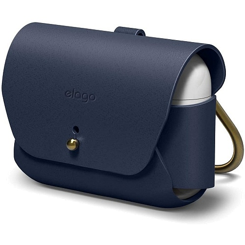 elago - AirPods Pro Leather Case